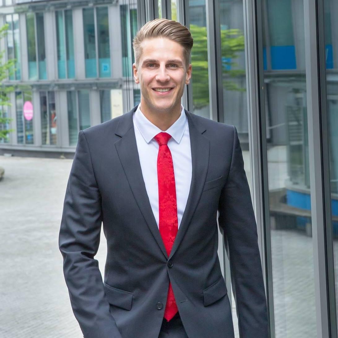 Robert Gladyszewski, Allianz Hauptvertretung Köln